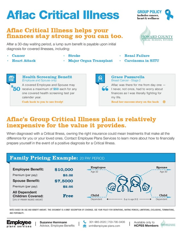 Aflac Personal Injury Claim Form